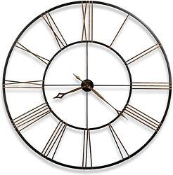 Howard Miller Oversized Postema Wall Clock 625-406