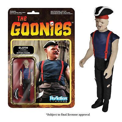The Goonies Funko Sloth Reaction Figure