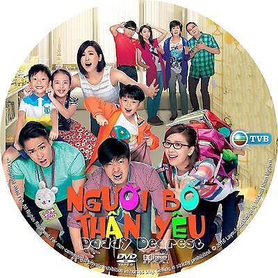 Nguoi Bo Than Yeu  -  Phim Hong Kong