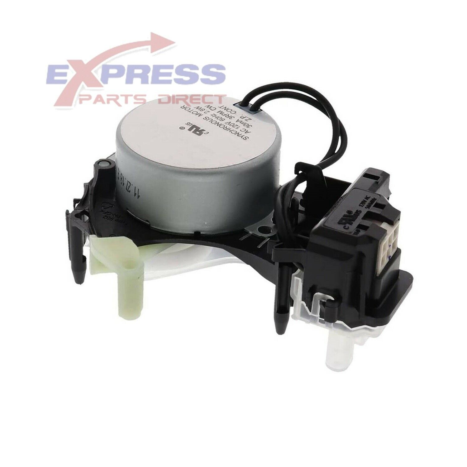 W10913953 Washer Shift Actuator for Whirlpool, Maytag W10597177, W10815026
