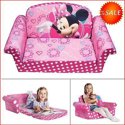 2 in 1 Sofa Bed Kids Toddler ...