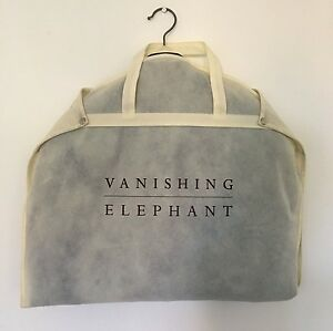 Suit - Vanishing Elephant Bronte Eastern Suburbs Preview