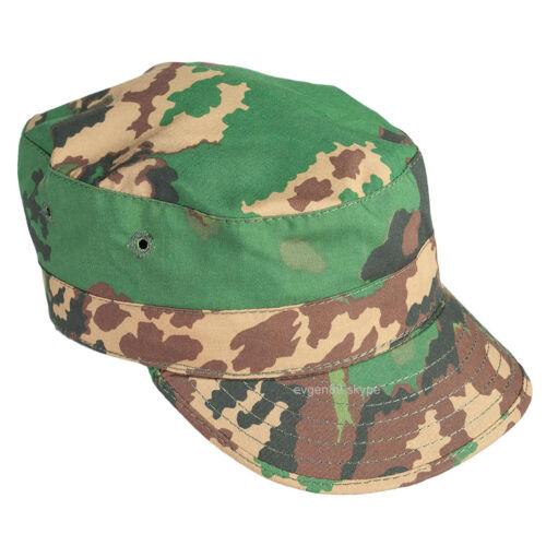 "SPOSN / SSO BDU Patrol Tactical Summer Cap ""US"" Partizan (SS-Summer)"