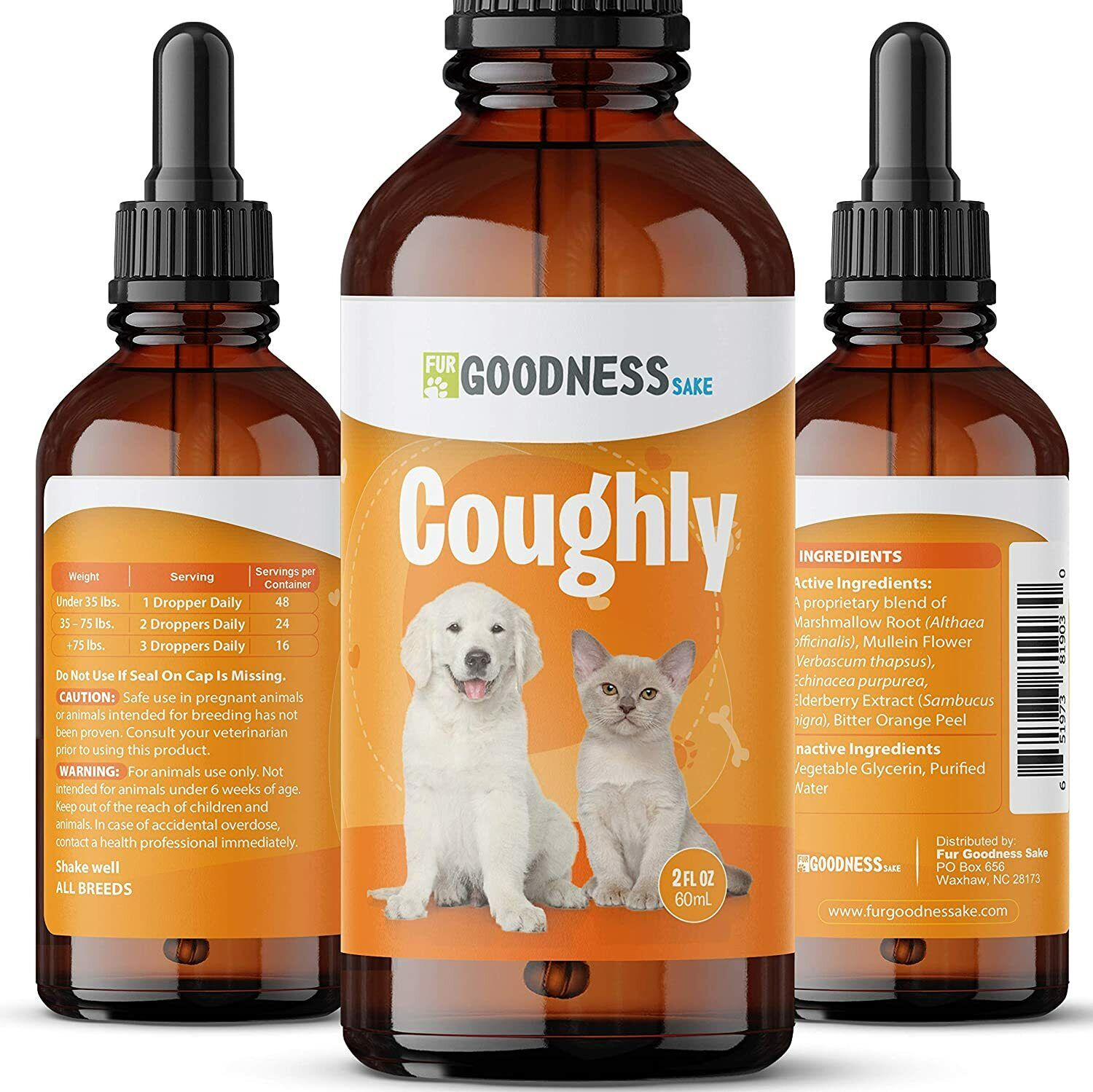 kennel cough medicine for dogs natural organic