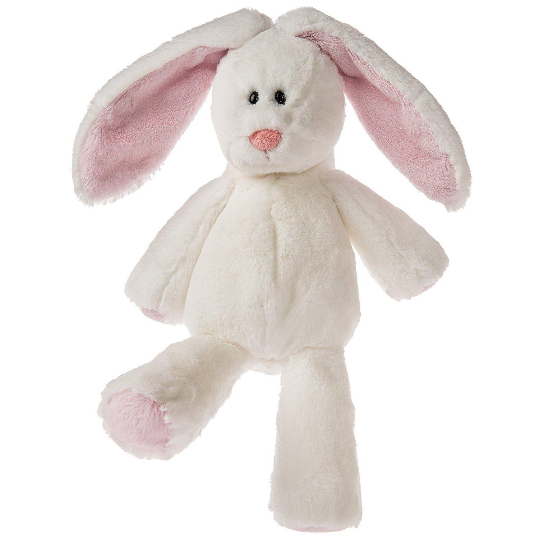 Mary Meyer Marshmallow Junior Sugar Bunny Soft Toy