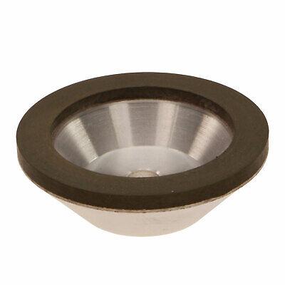 75mm 3 10mm Diamond Grinding Wheel Cup Grit 800 75x25x10mm Cutter Grinder