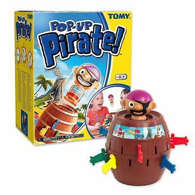 Familienspielzeug für Kinder - TOMY - Piraten Spielzeug Für Kinder
