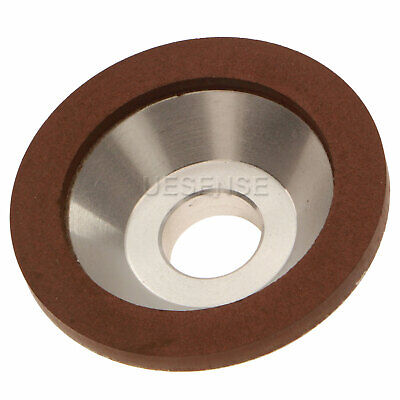 75mm 20mm Diamond Grinding Wheel Cup 75x25x20mm Grit 150 Tool Cutter Grinder