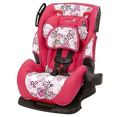 Safety 1st All-In-1 Convertible Multi-Position Car Seat, Ruby | CC068CWI