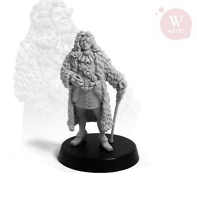 "Lord Maximillian Kroize Imperium Armee Artel ""W"" Miniatures AWM024"