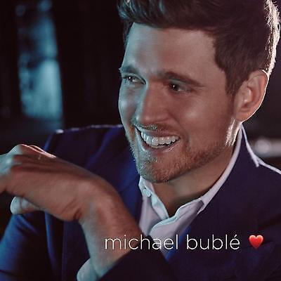 MICHAEL BUBLE 'LOVE' VINYL LP (2018)