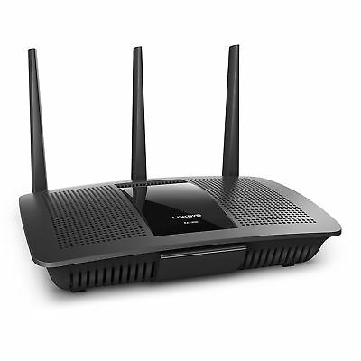 Max-Stream AC1750 Mu-Mimo Gigabit Router
