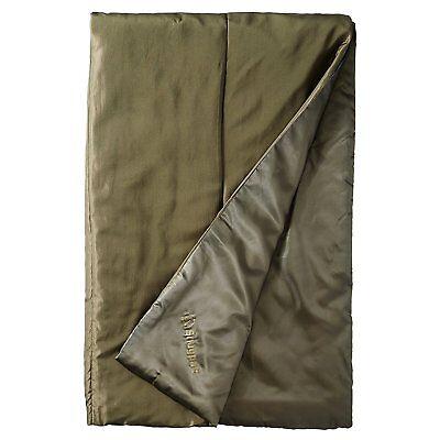 - Snugpak Jungle Blanket Sleeping bag Camping outdoors military - 92247 - Coyote