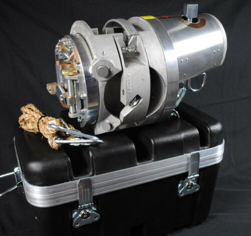 Cable Lasher GMP Model J2 Brand New, Warranty.