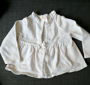 Girls jacket size 1 Meadowbank Ryde Area Preview