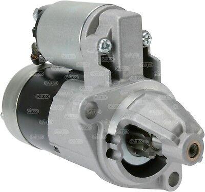 Starter Motor Fits Yanmar 114362-77010  L35 L40 L48 L60  L100 GA220 L100AE