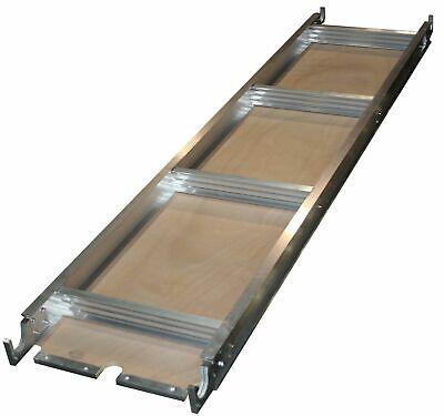 Cbm Scaffold Aluminum Plywood Deck Platform 7 X 19 14 Scaffolding Walk Board