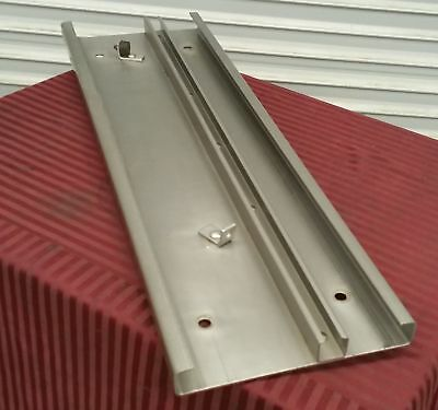 Meat Saw 6801 Carriage Support Assembly Hobart 00-873790 2709 Oem Stainless Nsf