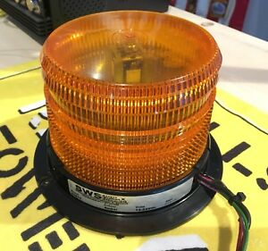 SWS, Amber LED Warning Beacon