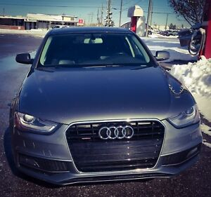 2015 Audi A4 2.0T Quattro Tiptronic **Extended Warranty**