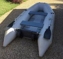 2.7M INFLATABLE DINGHY Birkdale Redland Area Preview