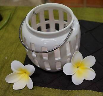 Ceramic Chime Lantern