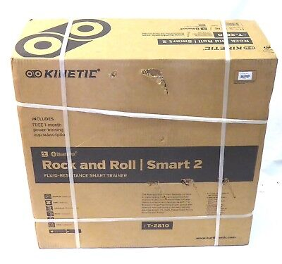 036104d5b86 Trainers & Rollers - Kinetic Rock - Trainers4Me