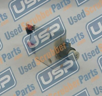 Pre-owned Tennant Part 603487am Circuitbreaker 15.0a 5400