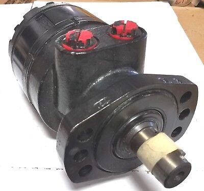 New White Hydraulic Motor  500350a5110aaaaa