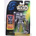 Expanded Universe Imperial Spacetrooper Action Figure