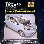 Hayes car manual