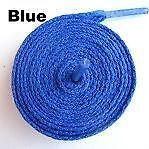 Blue Shoe Laces