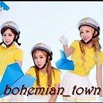 Bohemian Town Korea