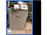 Worcester Greenstar 24 Ri Condensing Boiler with UP2 Dual Channel Programmer