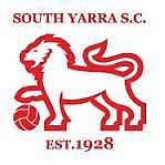 Over 35s Players Wanted - South Yarra Soccer Club