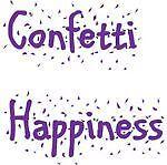 confettihappiness