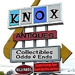 Knox Antiques Collectibles