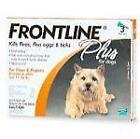 Frontline Flea and Tick