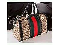 New Gucci handbag