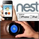 NEW NEST LEARNING THERMOSTAT 2ND GEN