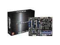 ASRock 970 Extreme4, Socket AM3+, AMD (90-MXGIP0-A0UAYZ) Motherboard