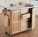Seeing what is out there for kitchen carts