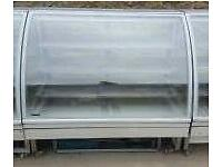 1200mm wide serveover unit