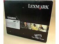 Lexmark Print Cartridge 12A0825 Optra Se 3455