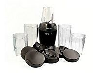 Nutri Pro 1000 Extra Deluxe Blender -NUTRIENT EXTRACTOR BLADE