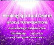 Salvador Tarot and Psychic Readings Dandenong North Greater Dandenong Preview