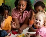 Child Care Spaces Available / Family Day Home Providers