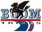 Boom Trikes