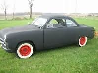 LOOKING FOR A 1957 OR OLDER HOT ROD OR RAT ROD