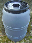Rain barrels - A great way to save money this summer!